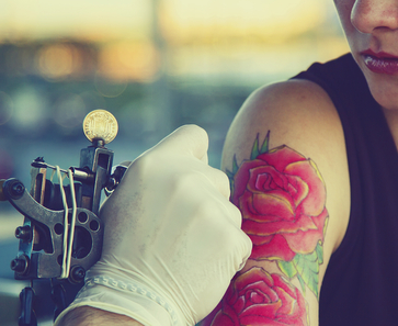 Find A Tattoo Shop